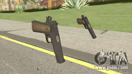 M1911 (Insurgency) for GTA San Andreas