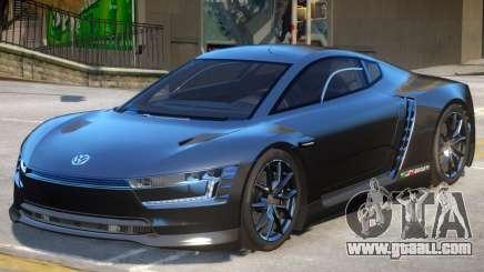 Volkswagen XL Sport for GTA 4