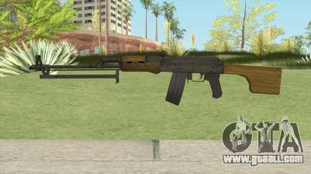 RPK (Insurgency) for GTA San Andreas
