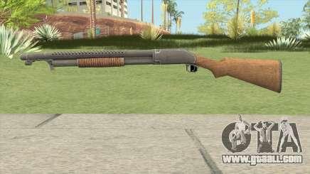 M1897 Trench Gun for GTA San Andreas