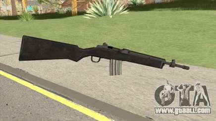 Mini 14 (Insurgency) for GTA San Andreas