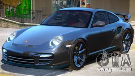 Porsche 911 GT2 V2 for GTA 4