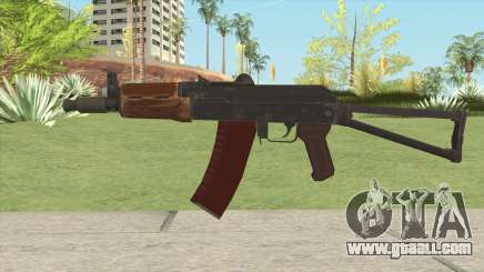 AKS-74U (Insurgency) for GTA San Andreas