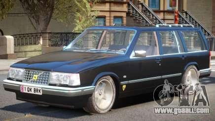 Volvo 945 V1 for GTA 4