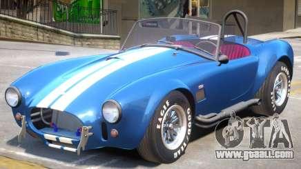 427 Cobra V2 for GTA 4