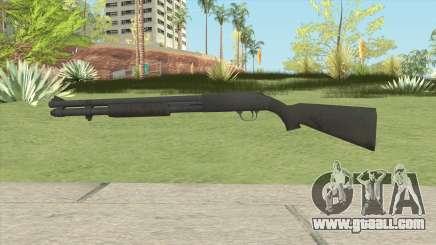 M590 (Insurgency) for GTA San Andreas