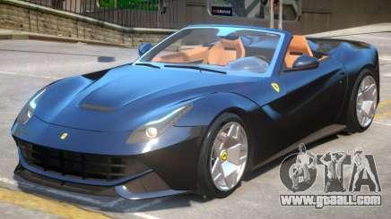 Ferrari F12 V1.2 for GTA 4