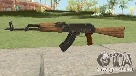 AKM (Insurgency: Sandstorm) for GTA San Andreas