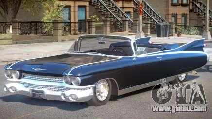 Cadillac Eldorado V1 for GTA 4