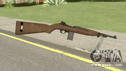 M1 Carbine (Insurgency) for GTA San Andreas
