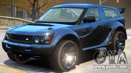 Land Rover Bowler V1 for GTA 4