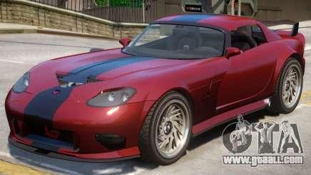 Banshee Custom for GTA 4