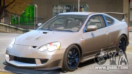 Honda Integra V1 for GTA 4