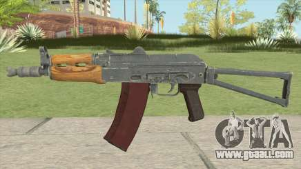 AKS74U (Insurgency: Sandstorm) for GTA San Andreas