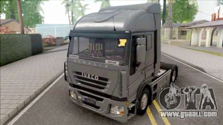 Iveco Stralis 2005 for GTA San Andreas
