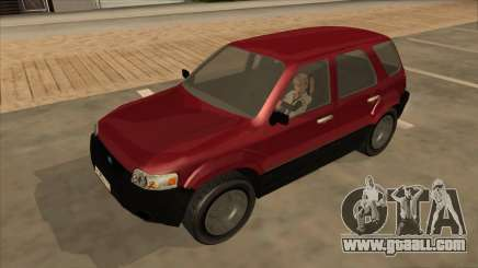 2003 Ford Escape XLT for GTA San Andreas