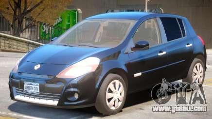 Renault Clio V1 for GTA 4