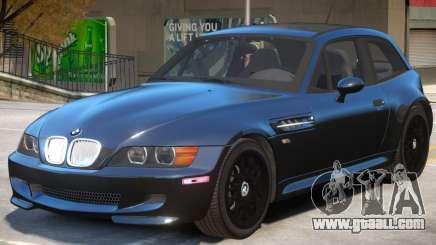 BMW Z3 V1 for GTA 4