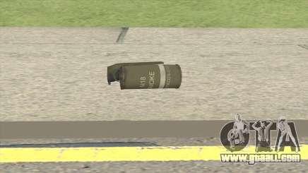 M18 Teargas (Insurgency) for GTA San Andreas