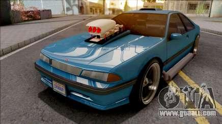 GTA IV Fortune Custom for GTA San Andreas