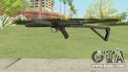 Sterling (Insurgency) for GTA San Andreas