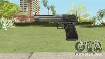 Handcannon (Killing Floor) for GTA San Andreas