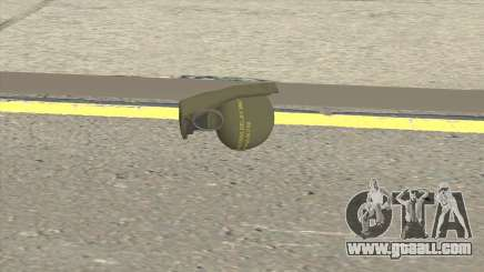 M67 Grenade (Insurgency) for GTA San Andreas