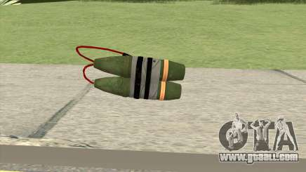 IED (Insurgency) for GTA San Andreas