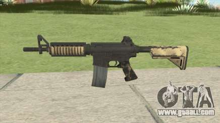 MK-18 (Insurgency) for GTA San Andreas