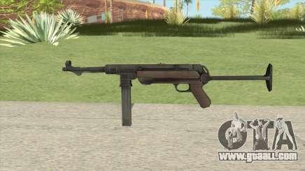 MP-40 (Insurgency) for GTA San Andreas