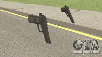 Beretta M9 (Insurgency) for GTA San Andreas