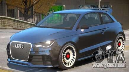 Audi A1 V1 for GTA 4