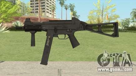 UMP45 (Insurgency) for GTA San Andreas