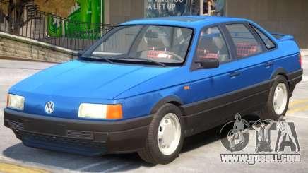 1995 Volkswagen Passat V1 for GTA 4
