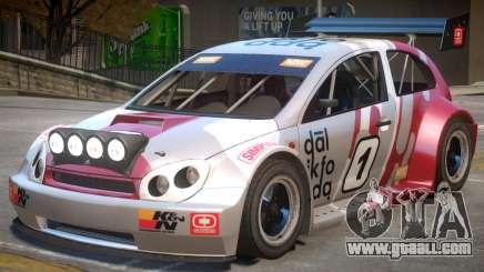 Zenden Cup PJ1 for GTA 4