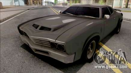 FlatOut Scorpion for GTA San Andreas