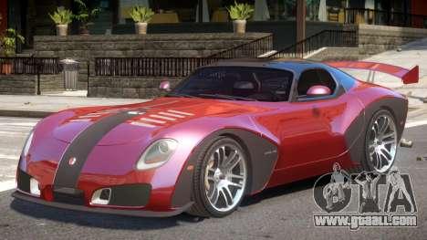 Devon GTX V1 for GTA 4