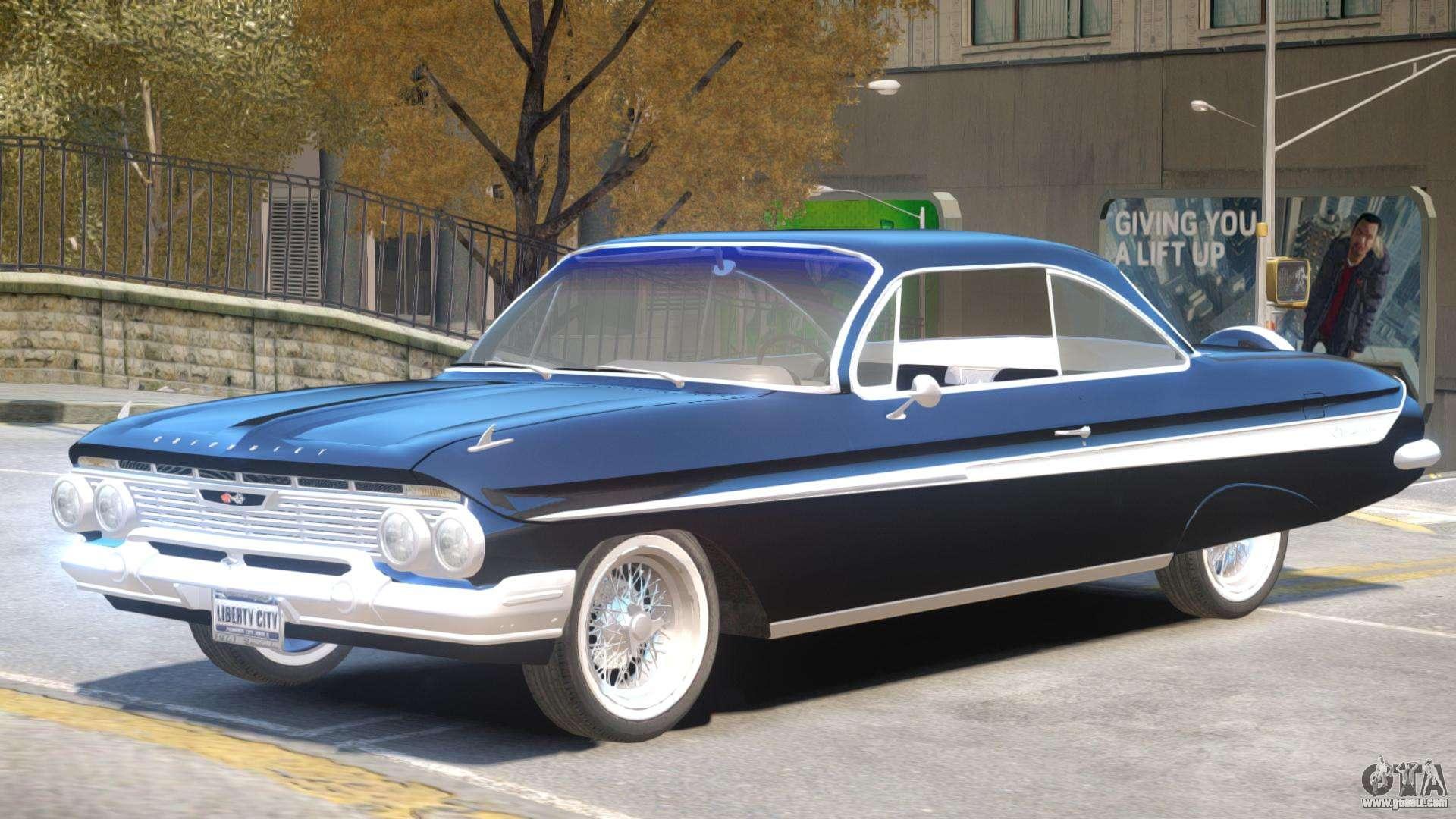 Kelebihan Kekurangan Chevrolet Impala 1961 Harga