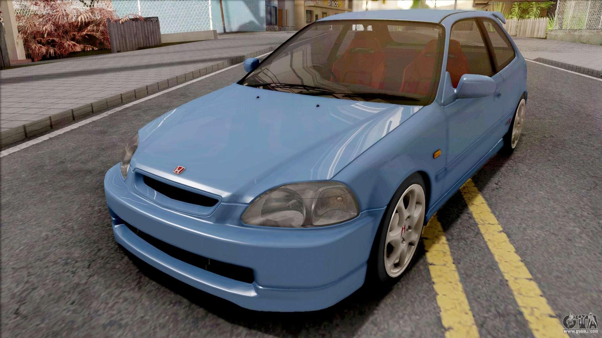 Kekurangan Honda Civic Type R 2000 Tangguh