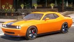 Dodge Challenger SRT8 V1.0