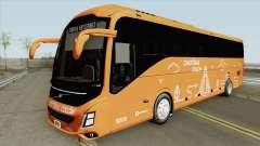 Volvo 9800 Cristobal Colon