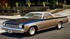 1973 El Camino for GTA 4