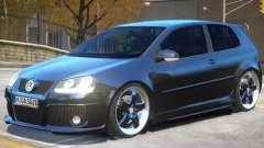 Volkswagen Golf GTI R2 for GTA 4