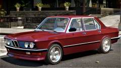 1982 BMW 518 E28