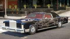 1979 Lincoln Continental for GTA 4