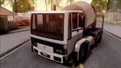 DFT-30 Cement for GTA San Andreas