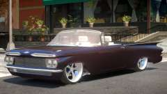 Chevrolet El Camino V1.0 for GTA 4