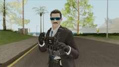 Warden (Tom Clancys Rainbow Six Siege) for GTA San Andreas