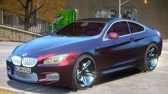 BMW M6 F12 V1 for GTA 4