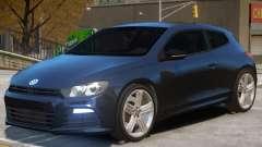 Volkswagen Scirocco Stock V1.2 for GTA 4